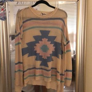 Mumu Mellow sweater